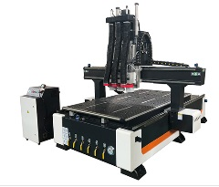 cnc router manufacturers in China