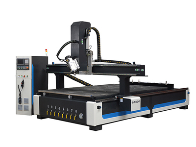 FC2030-8 4 Axis CNC Router