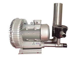 Air Cooling Vacuum Pump