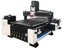 Wood cnc router supplier
