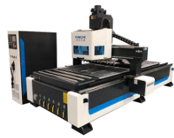Panel Furniture CNC Router for sale